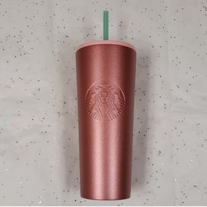 SALE PINK STARBUCKS CUP